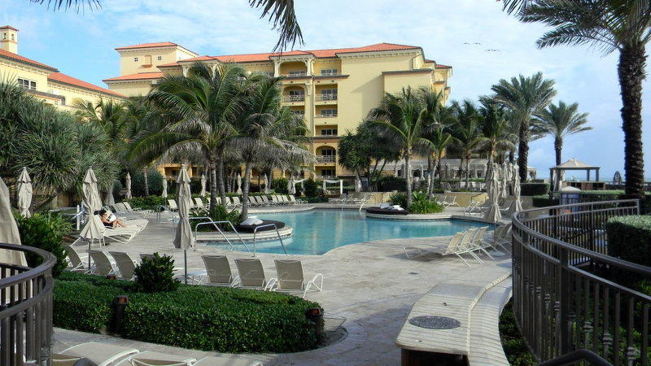 Hotel Eau Palm Beach Resort & Spa (Lantana) • HolidayCheck (Florida ...