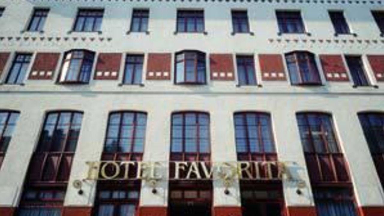 Hotel Favorita Geschlossen Wien Holidaycheck Wien österreich