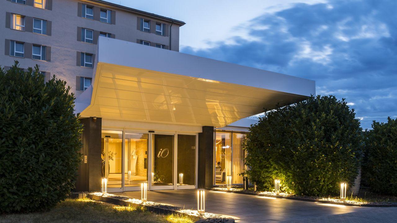 Hotel Best Western Eschborn
