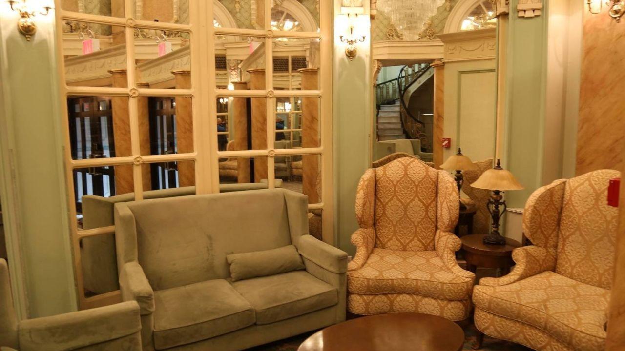 hotel wolcott new york manhattan holidaycheck. Black Bedroom Furniture Sets. Home Design Ideas