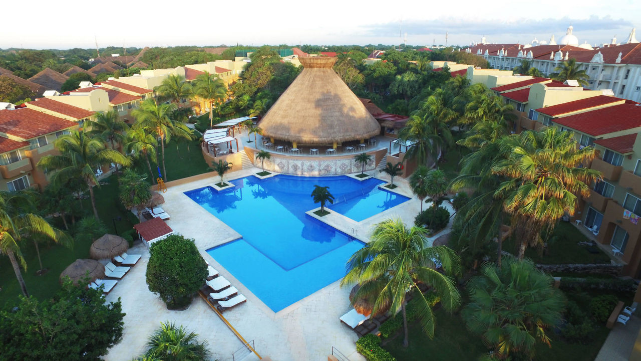 Hotels In Mexiko Playa Del Carmen