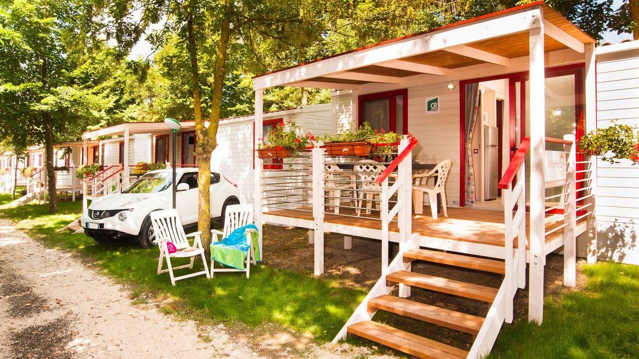 Mobilheim Mieten Italien Adria : Camping an der adria in italien jetzt camping an der adria