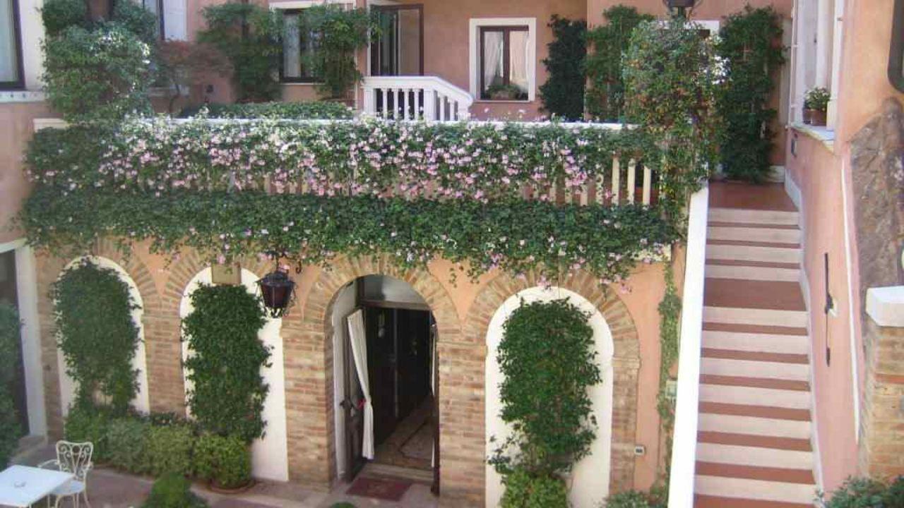 Hotel Giorgione Venezia Italien