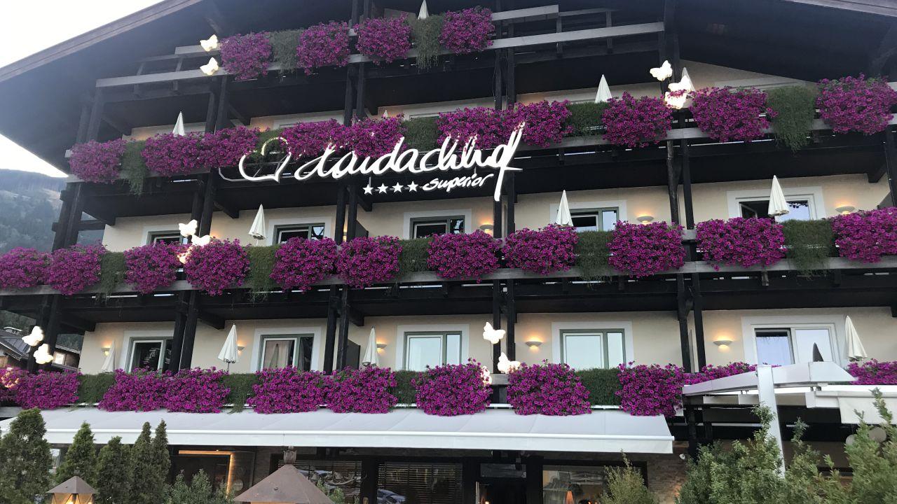 Hotel Kohlerhof (Fgen (Zillertal)) HolidayCheck (Tirol