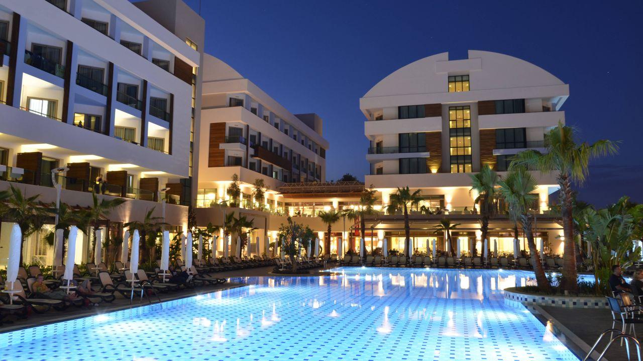 port side resort hotel evrenseki holidaycheck