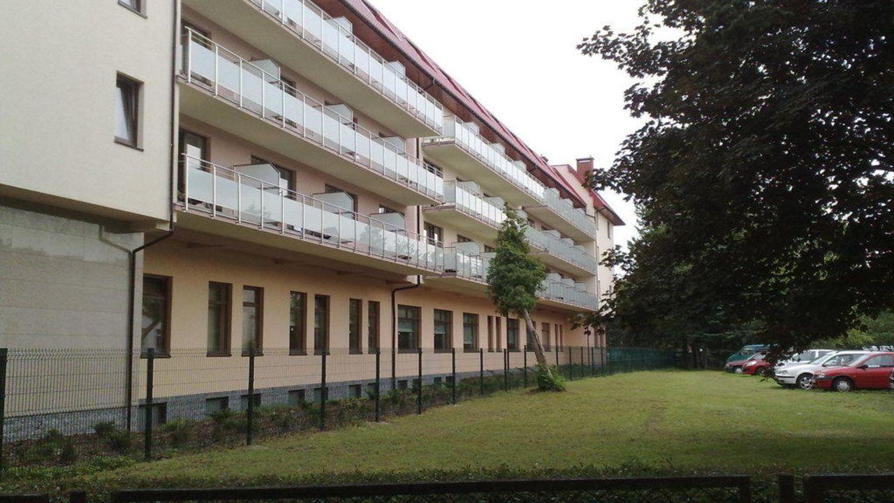 exclusive deals various styles clearance prices Olymp II (Kolobrzeg/Kolberg) • HolidayCheck (Westpommern ...