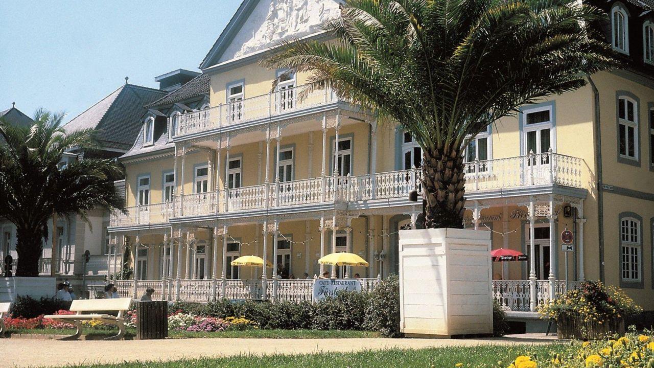 hotel f rstenhof bad pyrmont holidaycheck niedersachsen deutschland. Black Bedroom Furniture Sets. Home Design Ideas