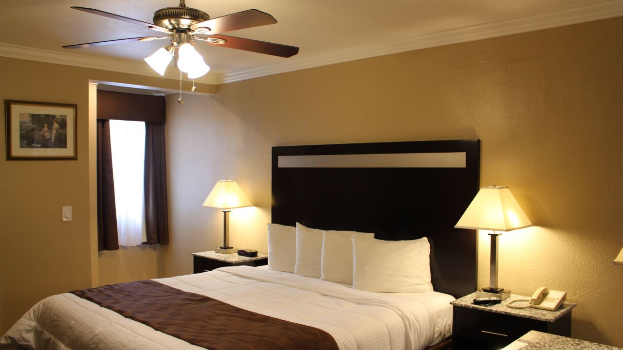 hotel sea air inn morro bay holidaycheck kalifornien. Black Bedroom Furniture Sets. Home Design Ideas