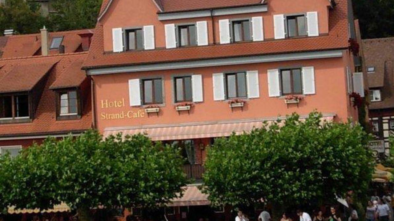 Hotel Strand Cafe Meersburg Holidaycheck Baden Wurttemberg