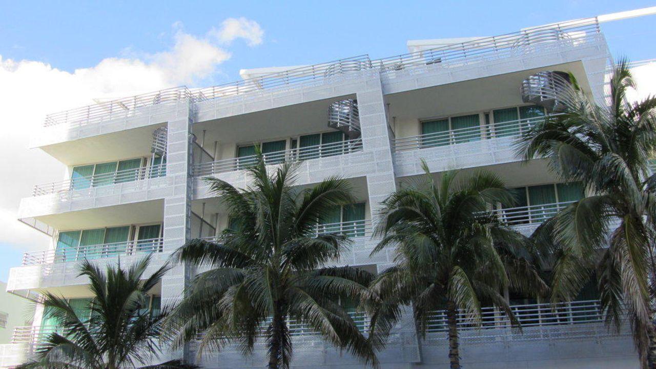 hotel z ocean south beach crowne plaza miami beach