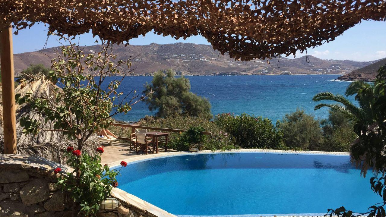 Karte Griechenland Mykonos.Albatros Club Mykonos Panormos Holidaycheck Mykonos Griechenland