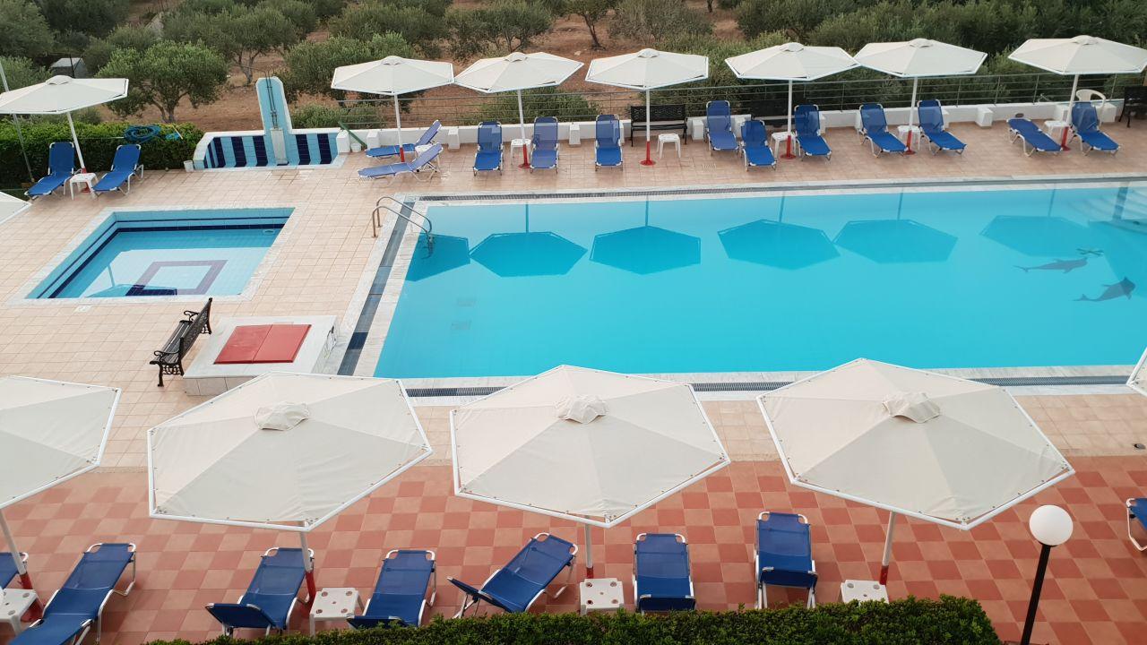 Hotel Cretan Garden
