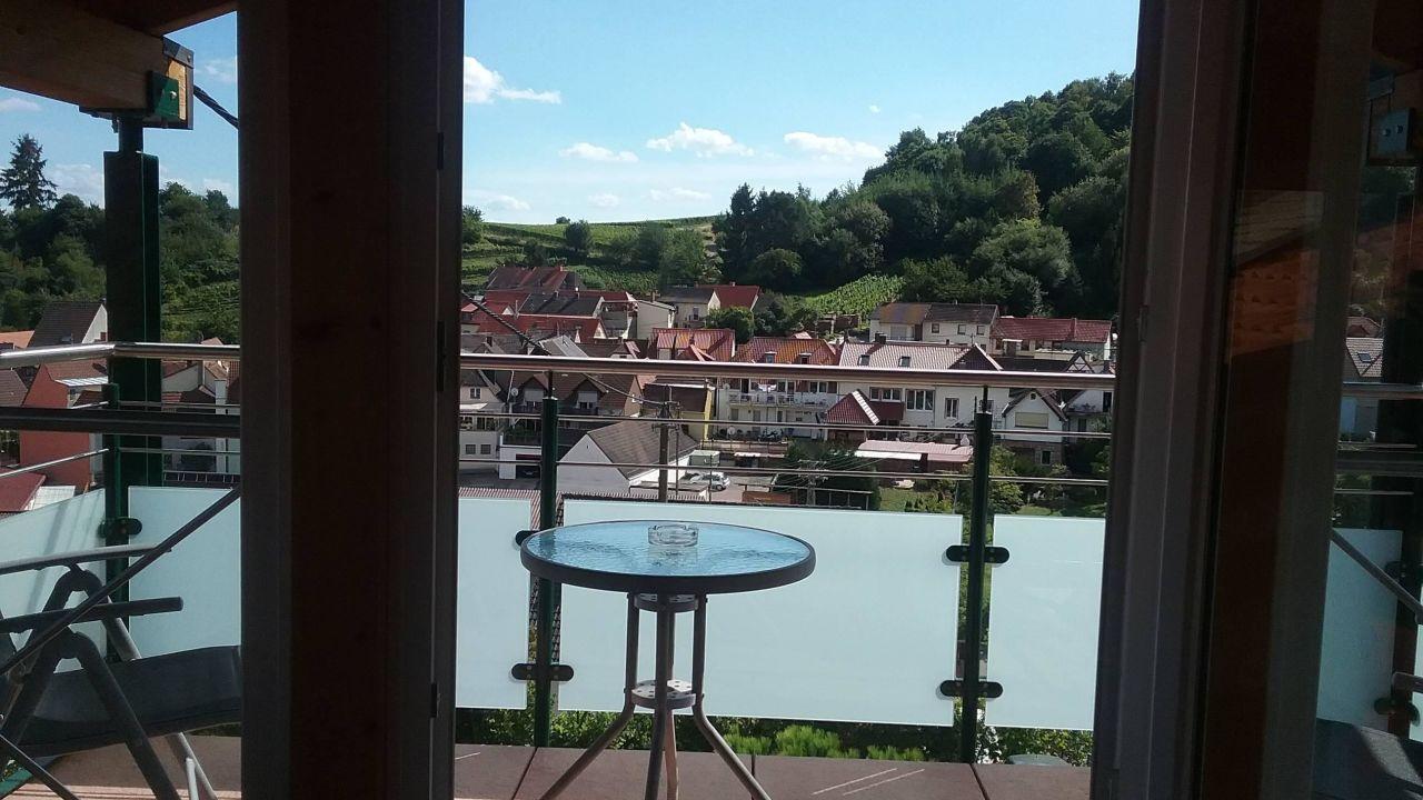 Pension Bergel (St  Martin) • HolidayCheck (Rheinland-Pfalz