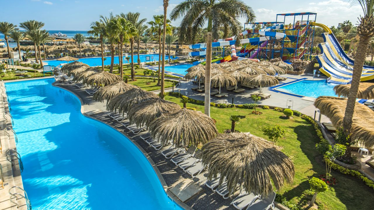 4* SUNRISE Aqua Joy Resort