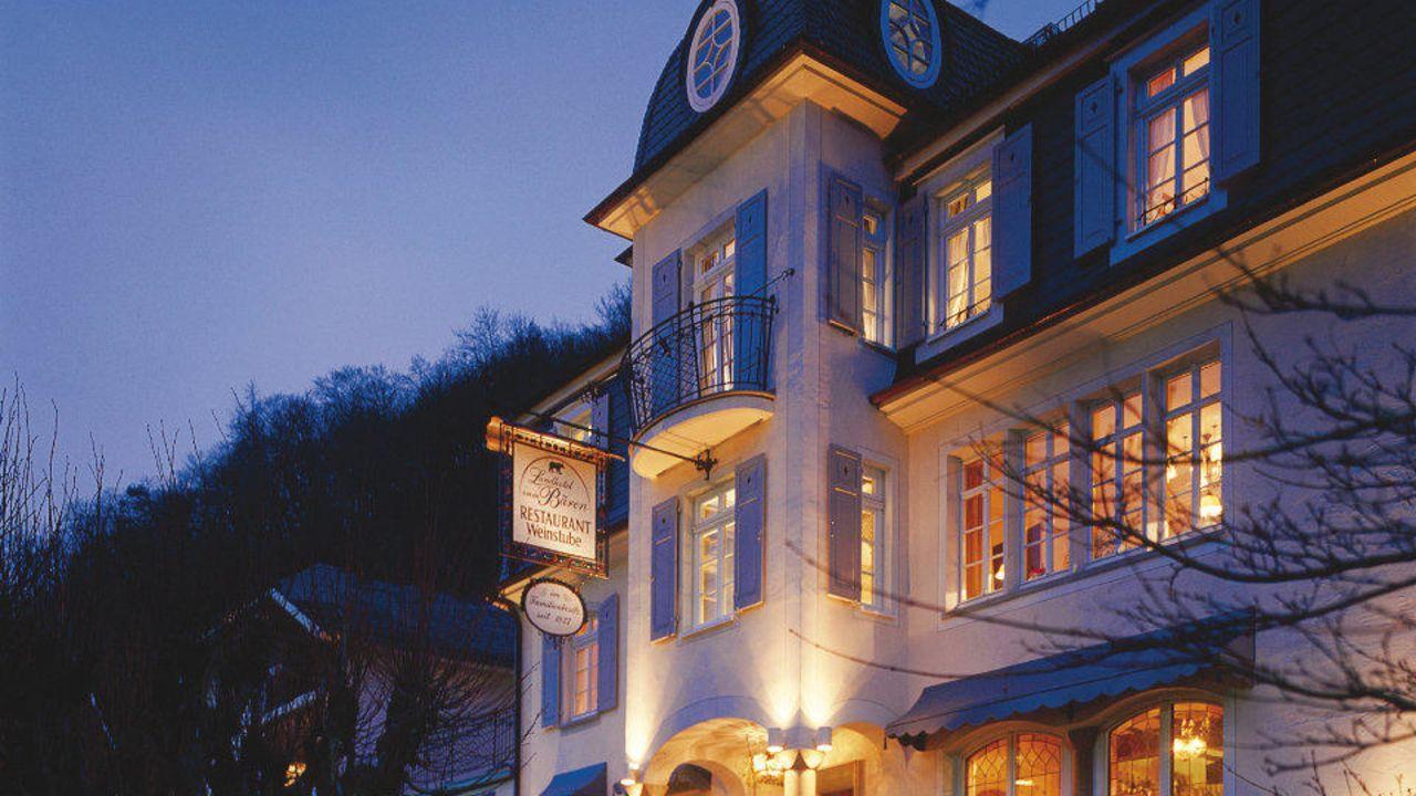 landhotel zum b ren balduinstein holidaycheck rheinland pfalz deutschland. Black Bedroom Furniture Sets. Home Design Ideas