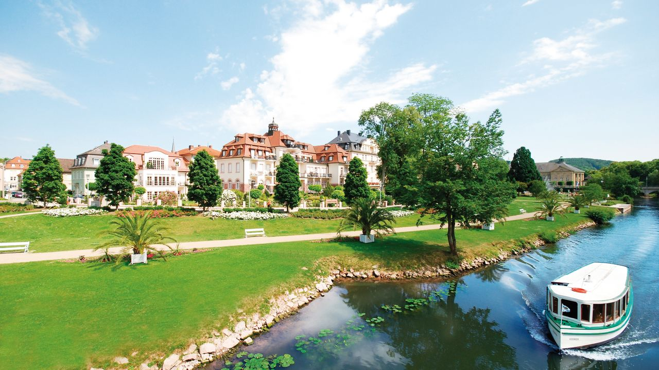 Hotels In Bad Kissingen Deutschland