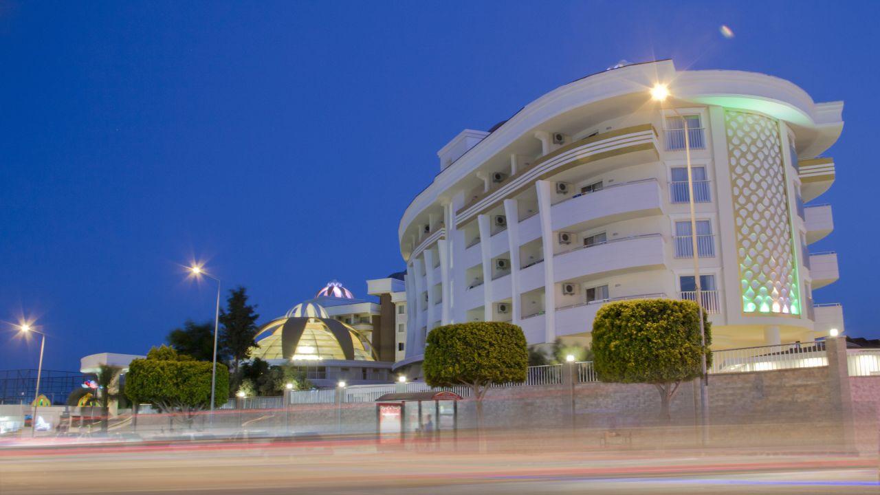 Kühlschrank Side By Side Check24 : Side alegria hotel & spa adults only side kumköy