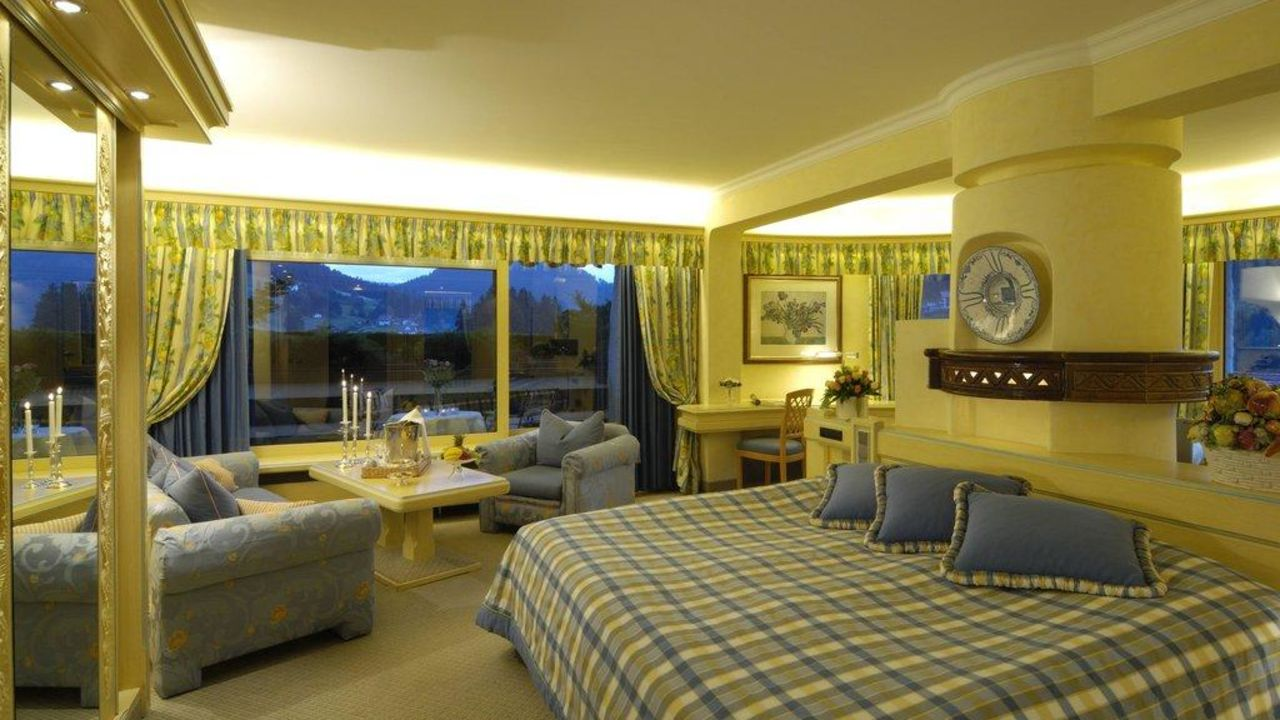hotel bareiss in baiersbronn holidaycheck baden w rttemberg deutschland. Black Bedroom Furniture Sets. Home Design Ideas