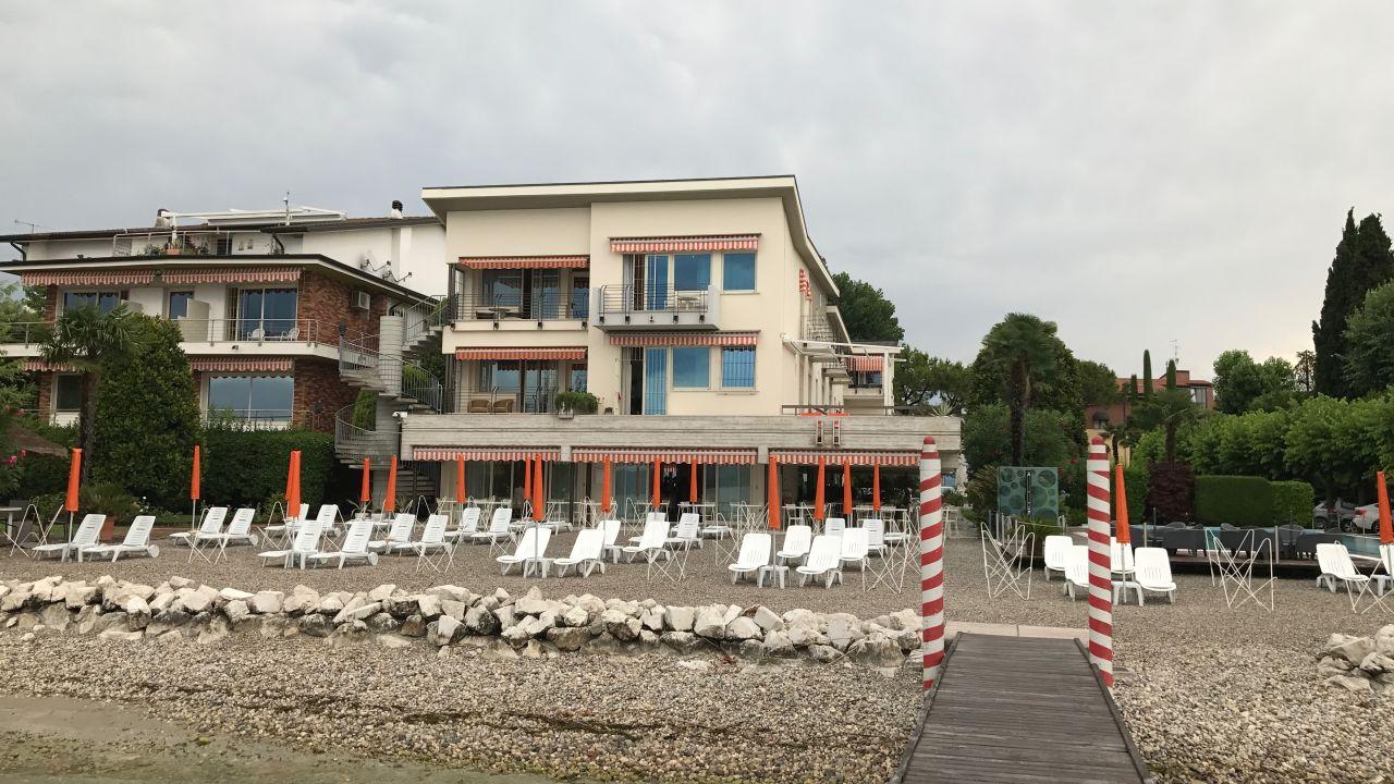 Hotel Du Lac Sirmione Bewertung