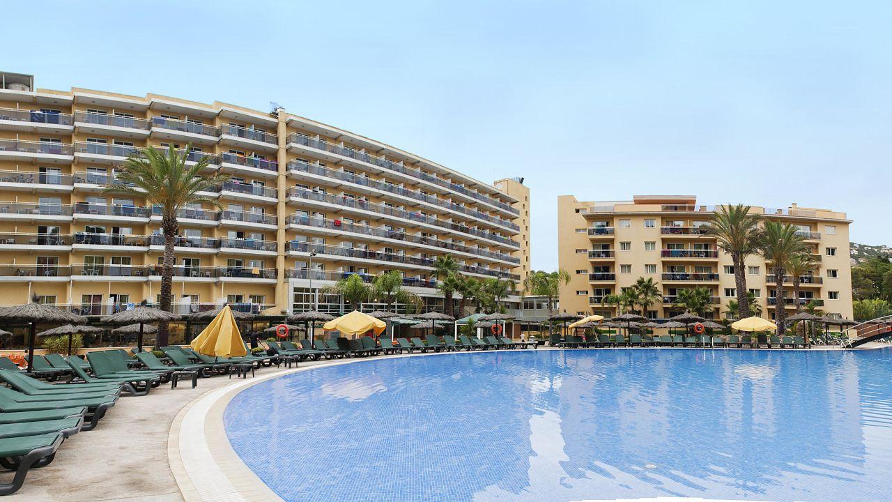 Hotel Rosamar Garden Resort Lloret