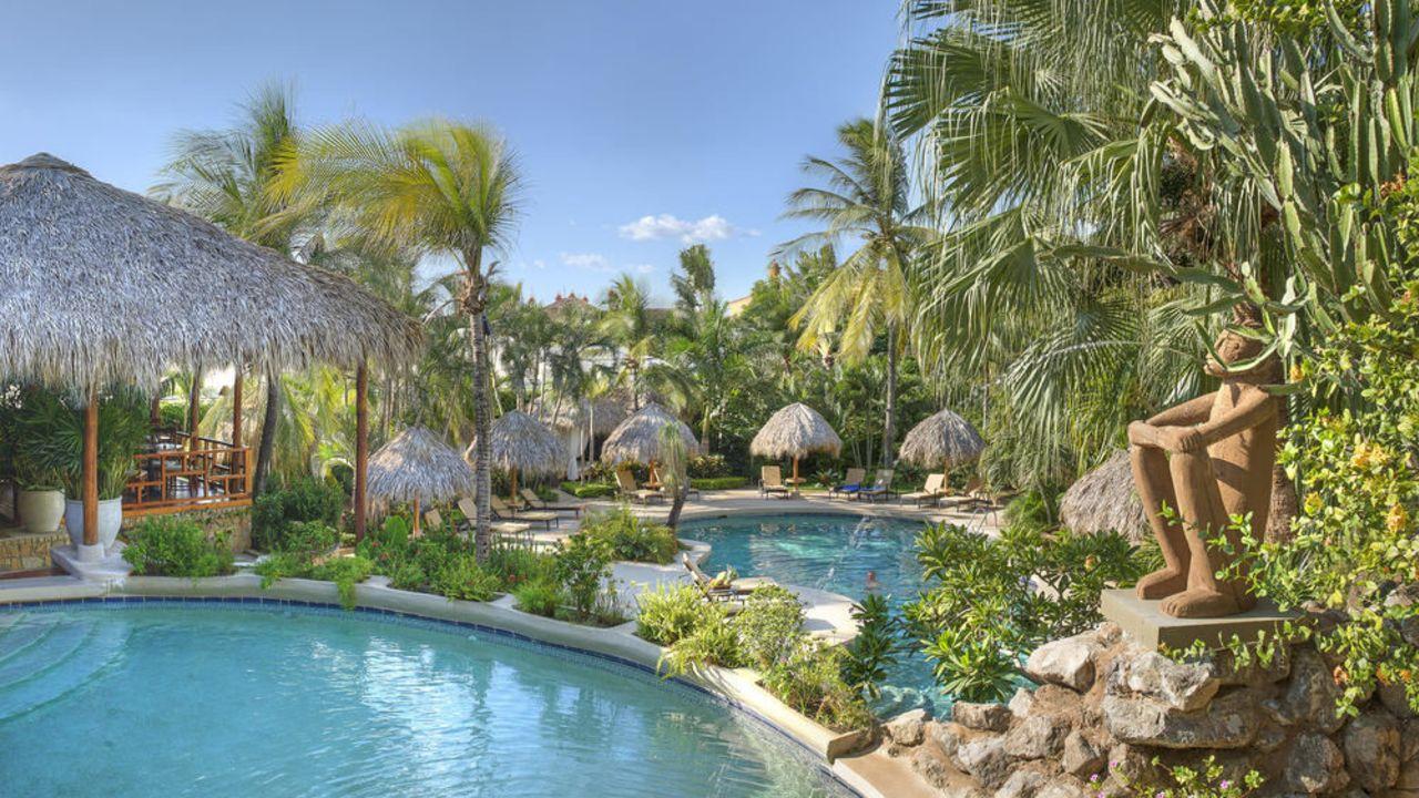 Jardin Del Eden Boutique Hotel Playa Grande Holidaycheck Costa