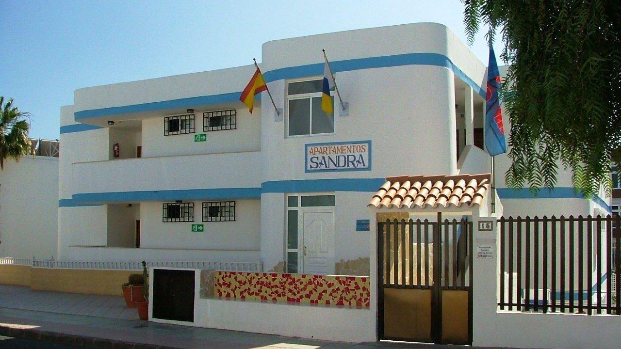 Hotel Bogota Gran Canaria