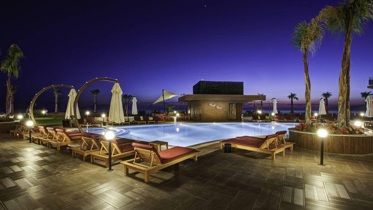 Suhan360 Hotel & Spa (Kusadasi) • HolidayCheck (Türkische ...