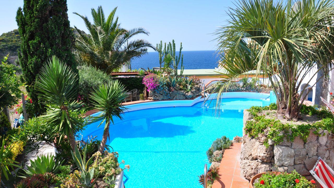 Ischia Hotel Villa Sirena