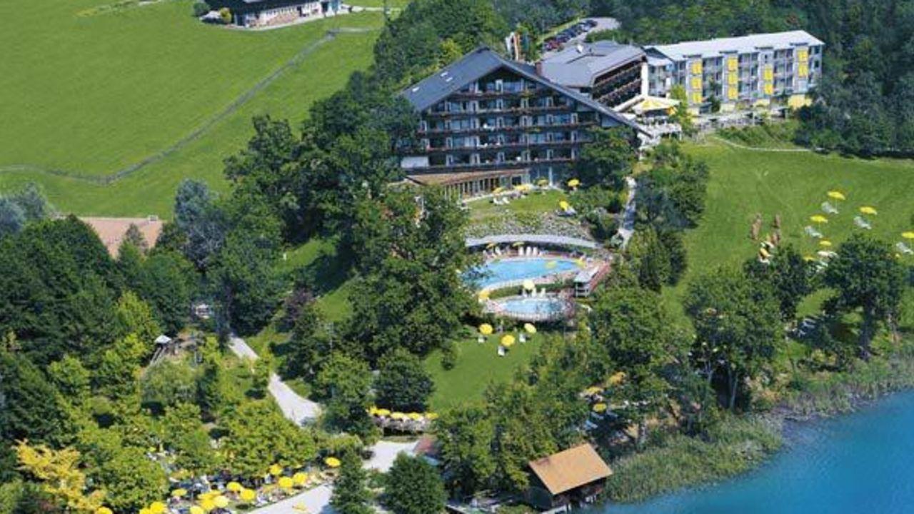 Hotels In Egg Osterreich