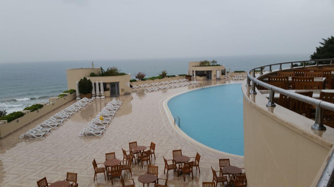 Hotel Melas Resort Turkei