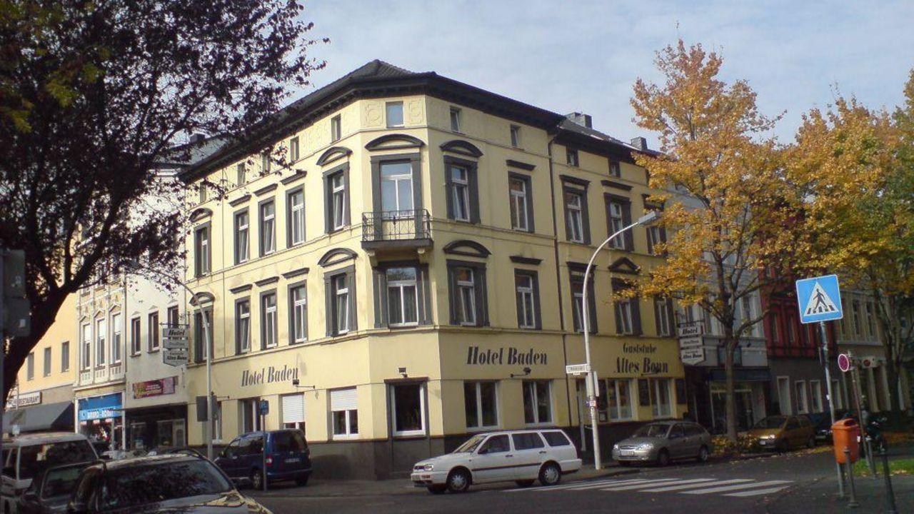 hotel baden bonn holidaycheck nordrhein westfalen deutschland. Black Bedroom Furniture Sets. Home Design Ideas
