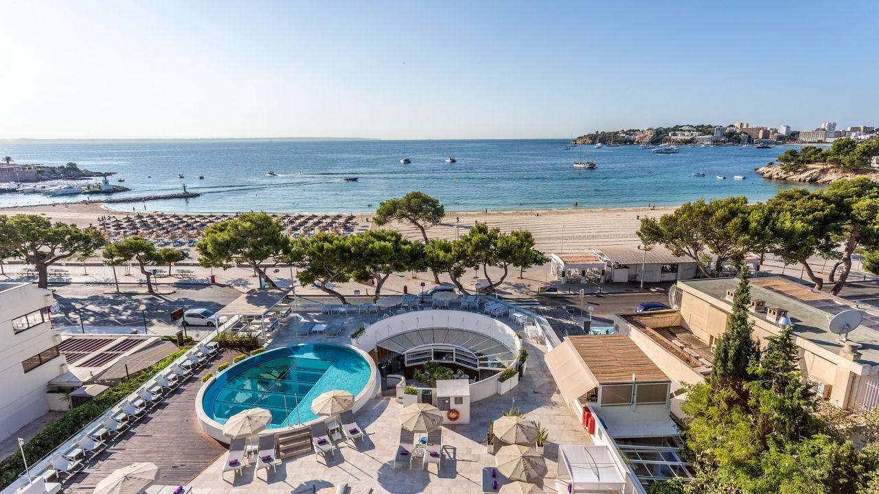 Sol De Palma Hotel