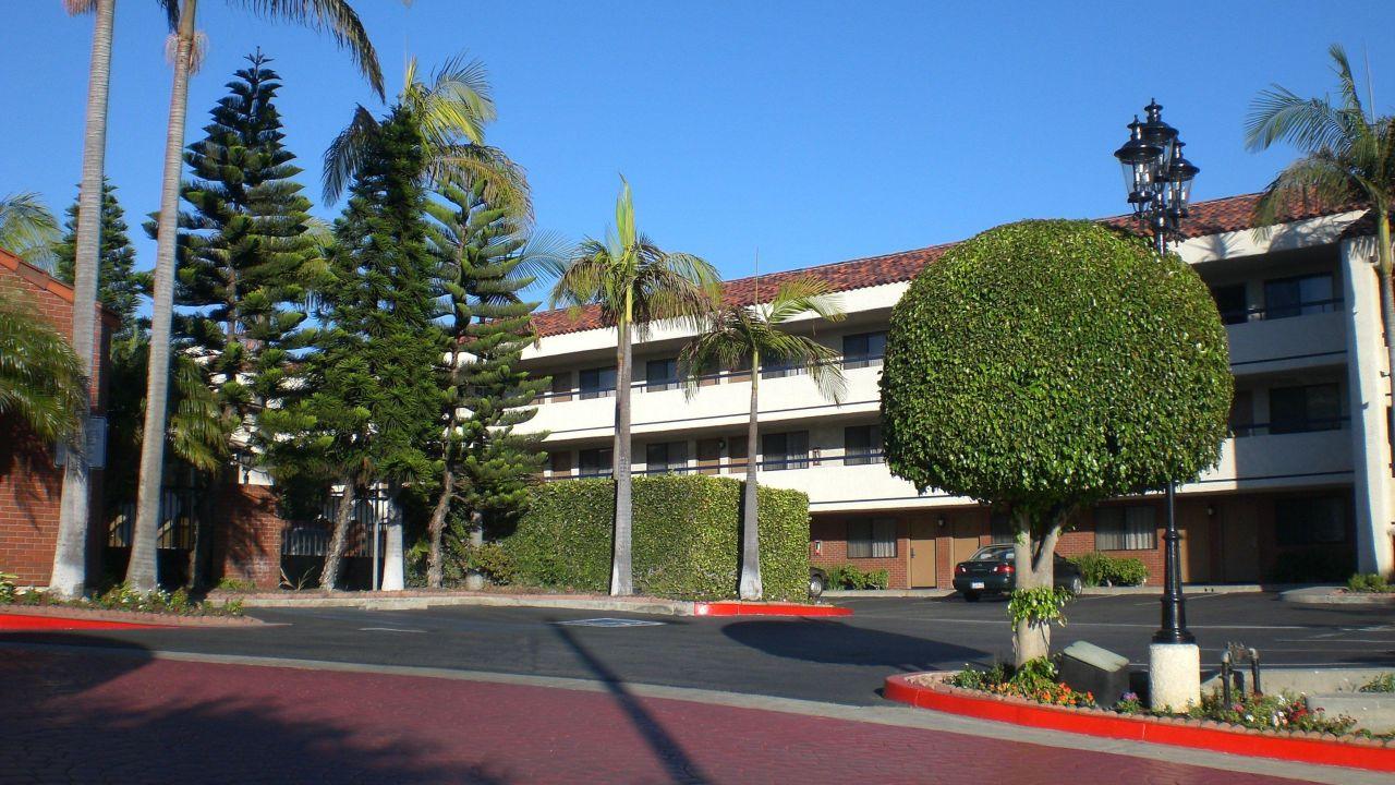 Best Western Hotel Redondo Beach Inn Torrance Holidaycheck