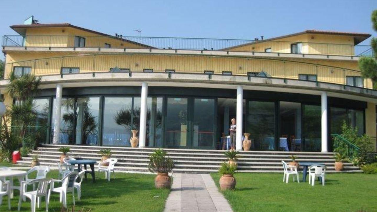 Hotel Aquarium (Clusane Sul Lago) • HolidayCheck (Lombardei | Italien)