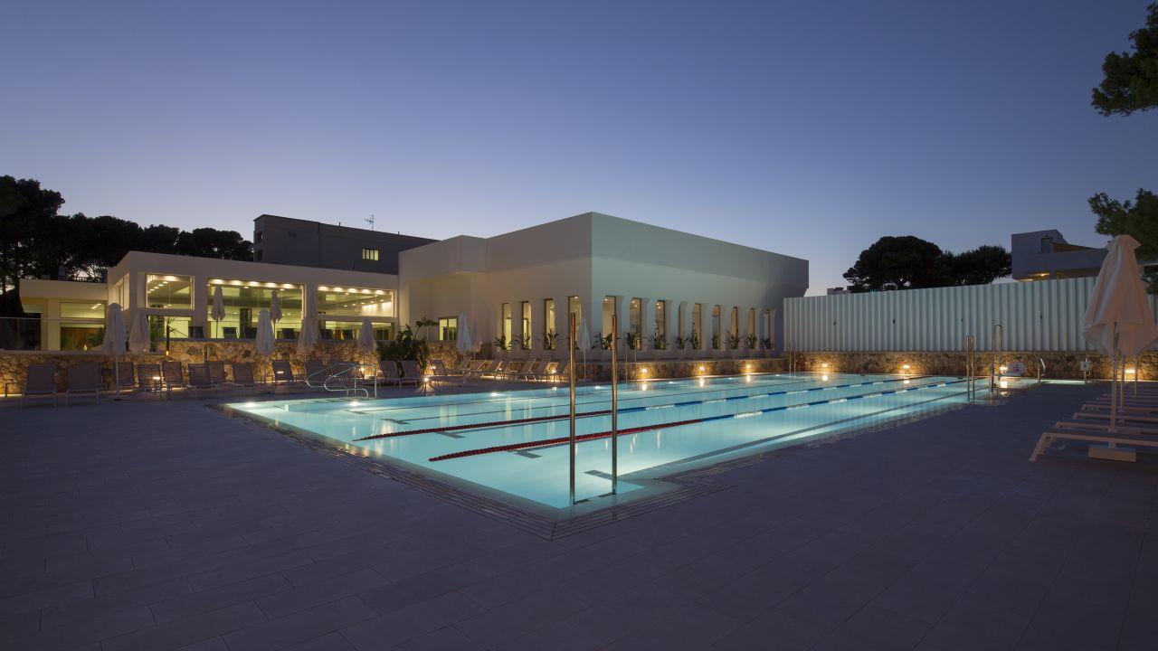Hotel Bella Playa Spa Cala Ratjada Holidaycheck Mallorca