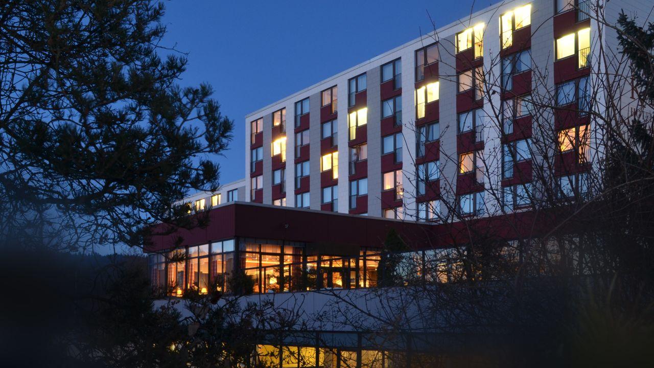 Hotel Kaiseralm Bewertung