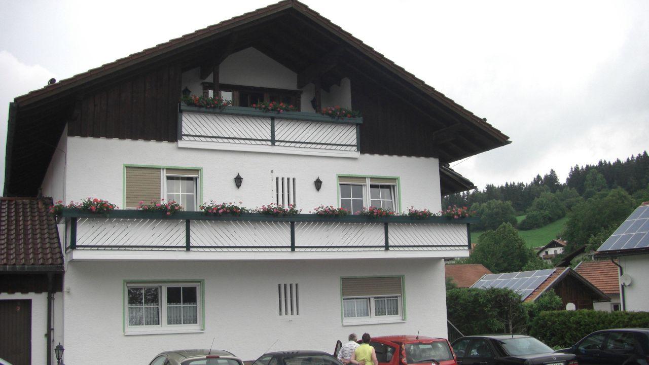 Haus am Berg Rinchnach • HolidayCheck Bayern