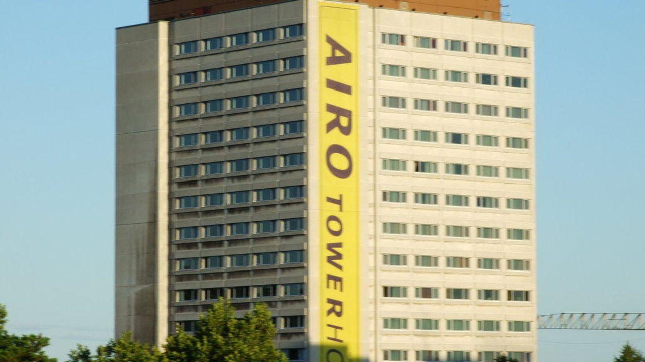 Hotel Airo Tower Wien