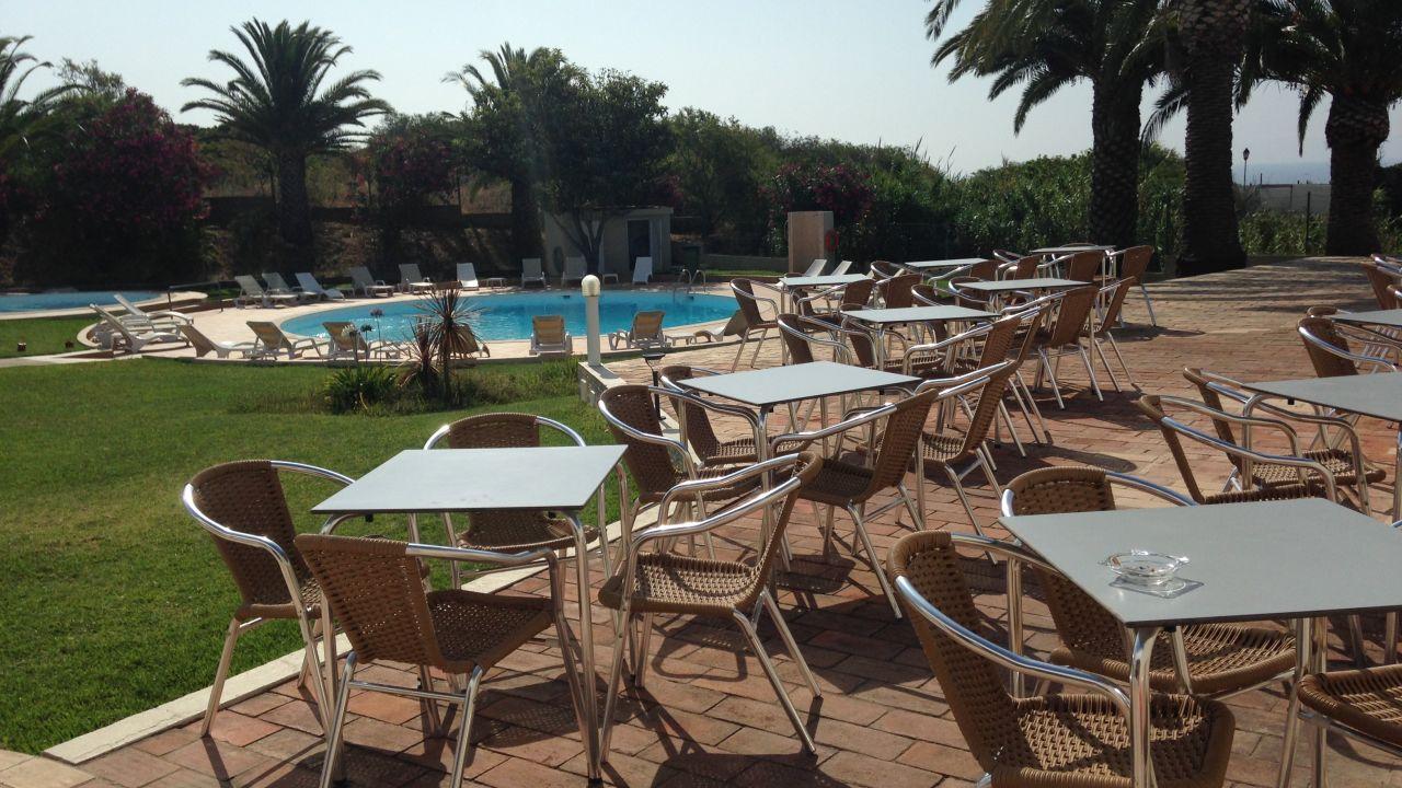 Hotel Vilamar Luz Portugal Bewertung