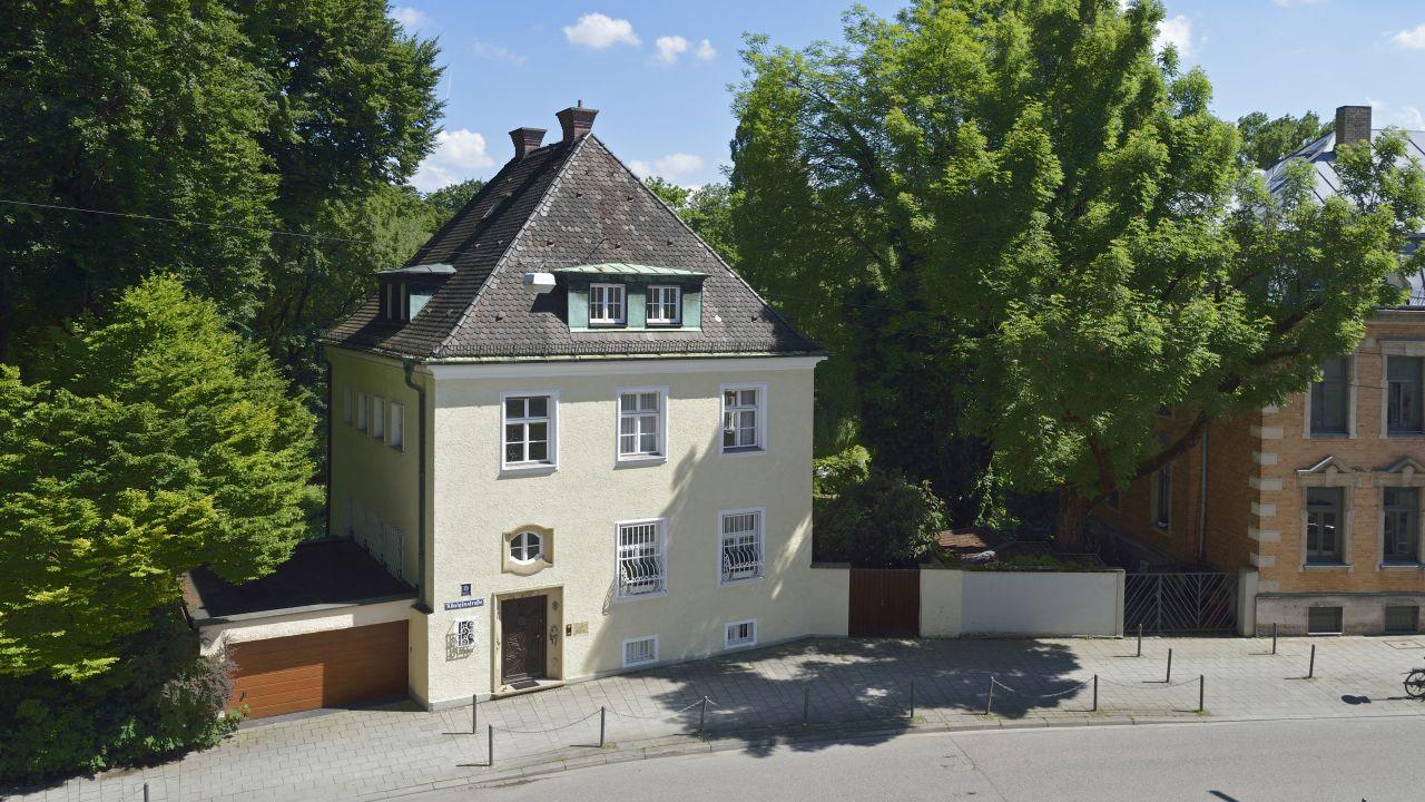 Frederics Residenz Am Englischen Garten München Holidaycheck
