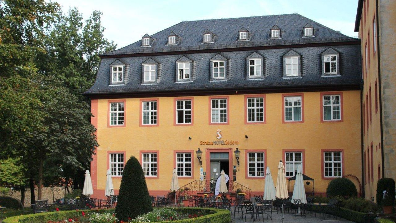 Hotels In Gedern Deutschland