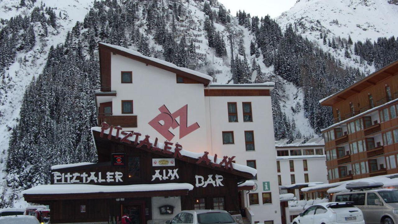 Piz Hotel St Leonhard