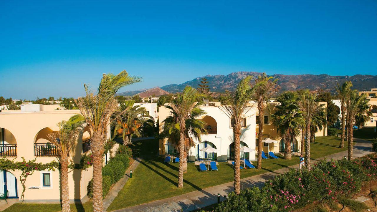 Grecotel Royal Park Hotel Marmari Griechenland