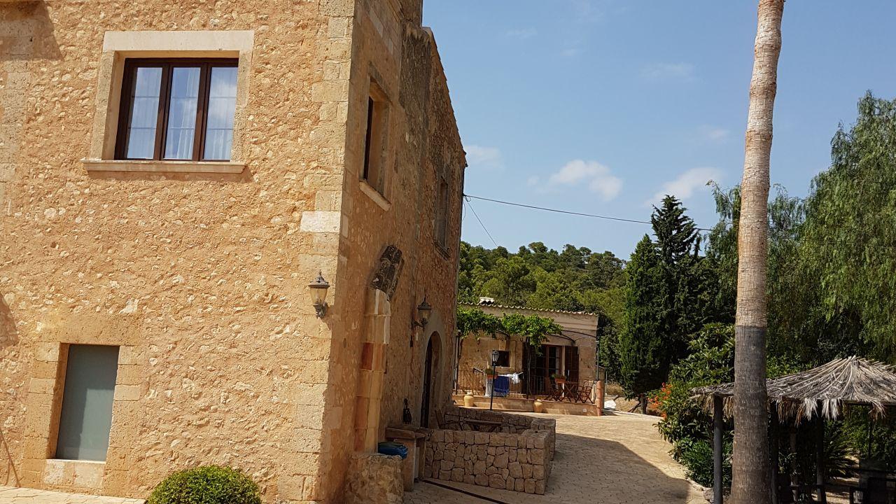 Hotel Son Sama (Llucmajor / Lluchmayor) • HolidayCheck (Mallorca ...