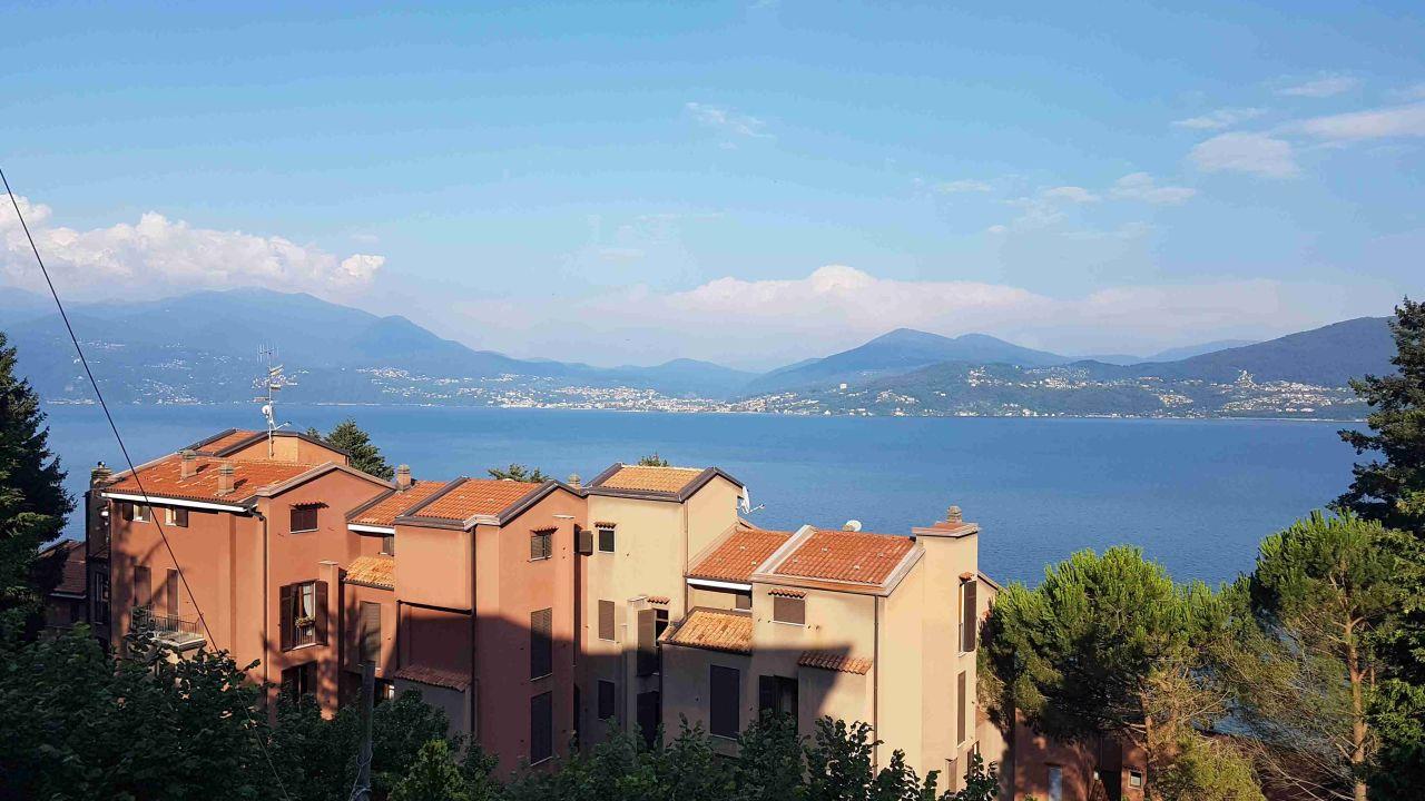 Hotel Albergo Bel Soggiorno (Oggebbio) • HolidayCheck ...