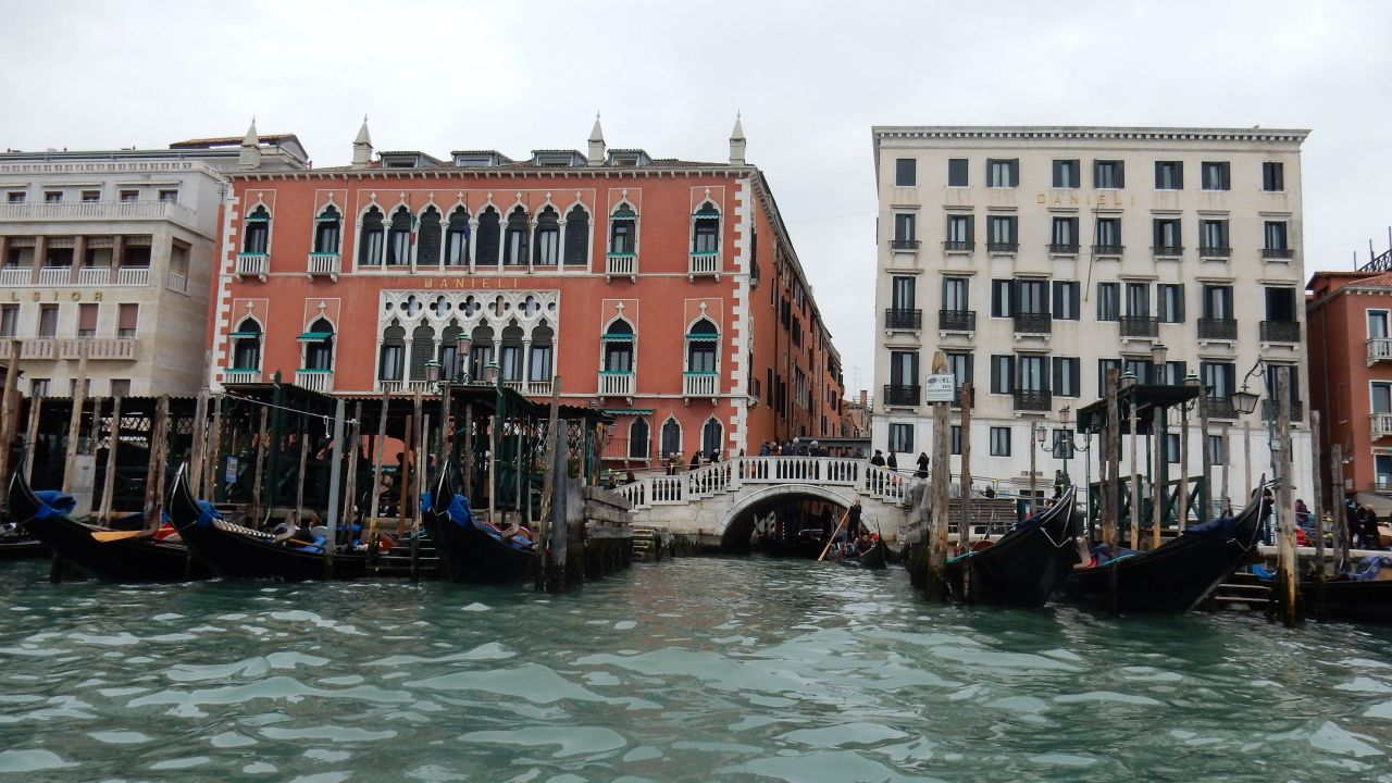 hotel danieli venedig holidaycheck venetien italien. Black Bedroom Furniture Sets. Home Design Ideas