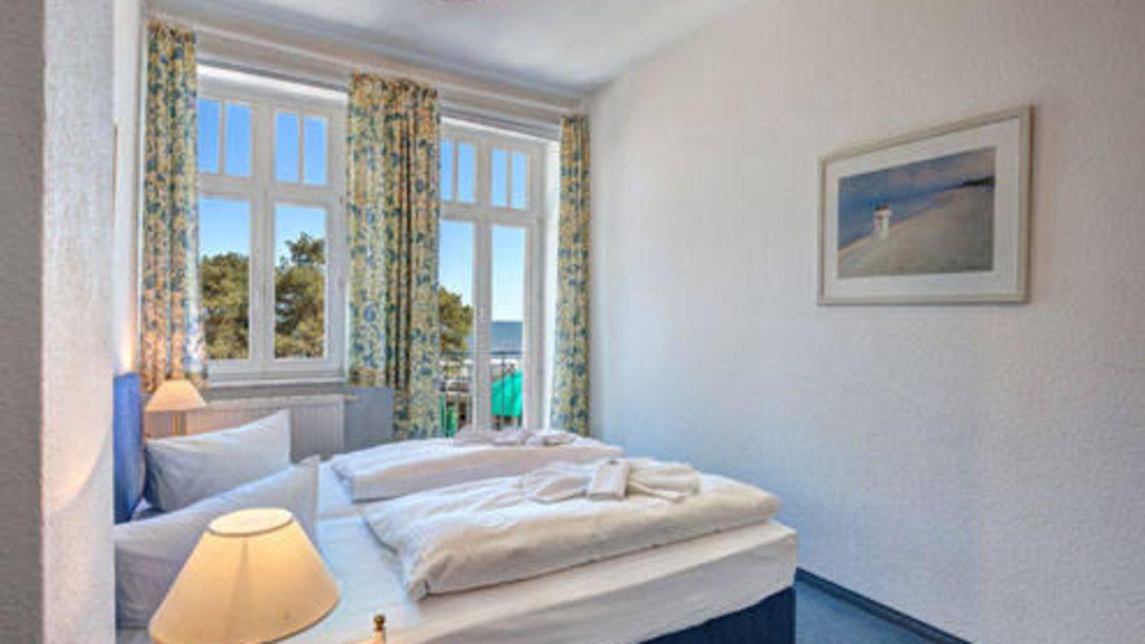 Haus Seeblick Hotel Garni & Ferienwohnungen in Zinnowitz