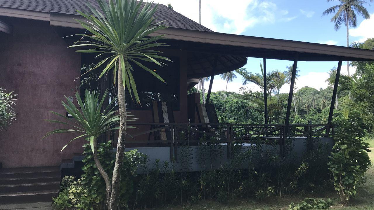 Seavana Beach Resort Koh Mak Holidaycheck Sonstige Inseln