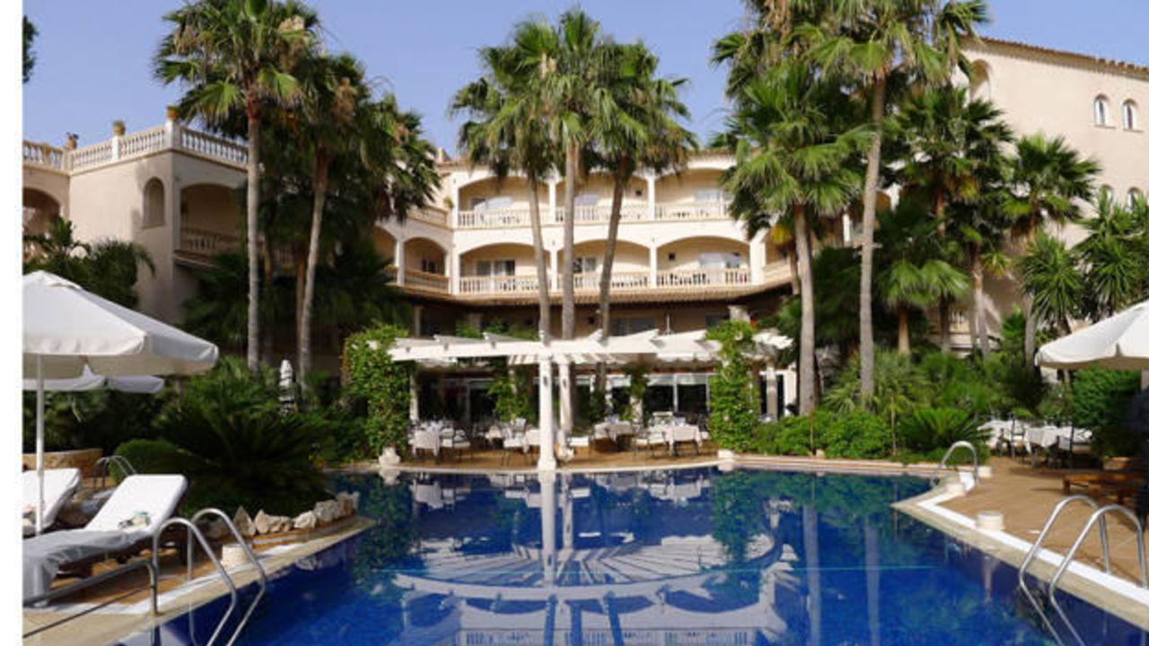 Hotel el coto in colonia sant jordi holidaycheck mallorca spanien - Hotel el coto mallorca ...