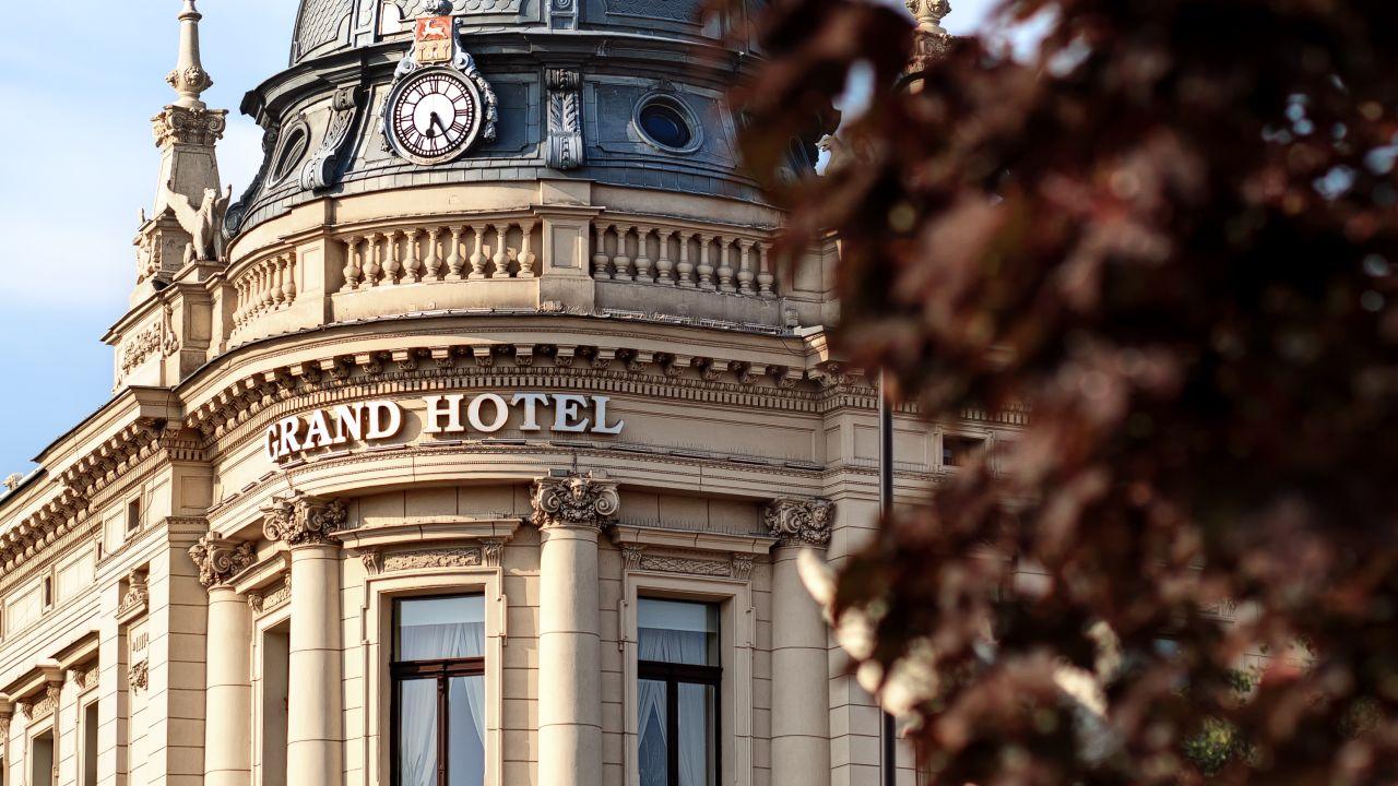 Ibb Grand Hotel Lublinianka Lublin Holidaycheck Lublin Polen